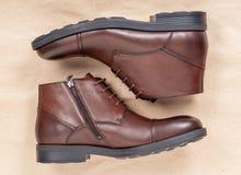 Люди ботинок стоковое изображение rf