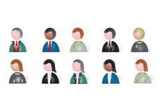 люди икон бесплатная иллюстрация