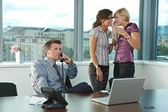 люди офиса дела Стоковая Фотография RF