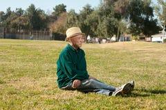 люди старшие Стоковая Фотография RF