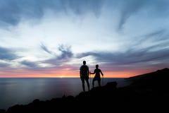 Люди сыгранности для самого лучшего достижения, концепции партнерства стоковая фотография