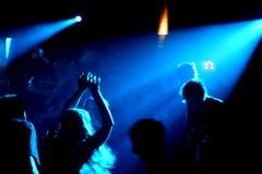 люди танцы Стоковые Фото