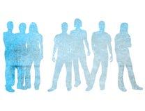 люди Стоковая Фотография