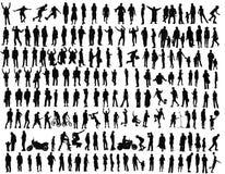 люди Стоковые Фото