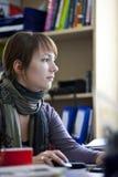 людской ресурс офиса Стоковая Фотография RF