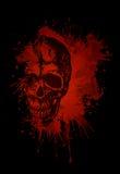 людской череп бесплатная иллюстрация