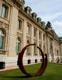 Люксембург Стоковое Изображение