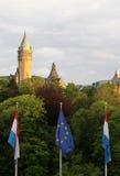 Люксембург Стоковое Фото