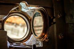 Люк корабля стоковые фотографии rf