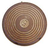 люк -лаз крышки Стоковая Фотография RF