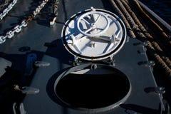 Люк металла Стоковое Фото