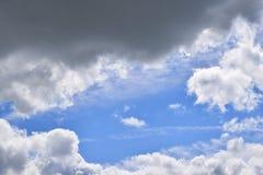 Люмен неба Стоковая Фотография