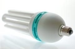 люминесцентная лампа Стоковые Фото