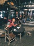 Люди  á  Dao Ä» стоковая фотография