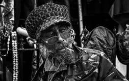 Люди в Лондоне стоковые фото