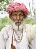 Люди Rebari Стоковые Изображения