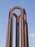 мавзолей стоковые изображения