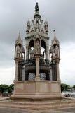 Мавзолей герцога Брансуика Стоковое Изображение