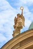 Мавзолей Граца Kaiser Ferdinand II Стоковое Изображение RF