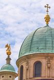 Мавзолей Граца Kaiser Ferdinand II Стоковое Фото