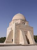 Мавзолей Узбекистана Rukhabad в Самарканде стоковая фотография rf