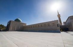 Мавзолей Хомейни аятолы Стоковое Фото