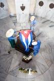 Мавзолей Хосе Marti Стоковое фото RF