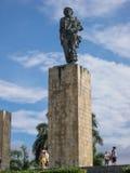 Мавзолей Че Гевара стоковая фотография rf