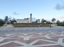 Мавзолей Че Гевара Стоковое Фото