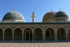 Мавзолей Habib Bourgiba Стоковое Фото