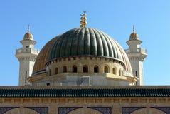 Мавзолей Habib Bourgiba Стоковые Фото