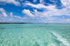 Маврикий Стоковое Изображение RF