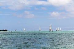 Маврикий стоковая фотография rf