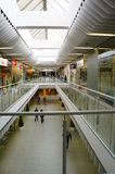 Магазины и магазины Стоковая Фотография RF