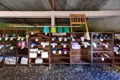 Магазин в Crucesitas, Кубе Стоковые Изображения RF