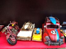 Магазин игрушек Стоковые Фото