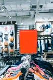 магазин иллюстрации иконы способа одежд милый Стоковое Фото