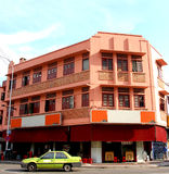 магазин Малайзии кофе Стоковые Изображения