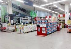 Магазин оборудования Стоковая Фотография