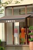 Магазин окна Стоковая Фотография RF