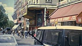 Магазин Парижа исторический сексуальный видеоматериал
