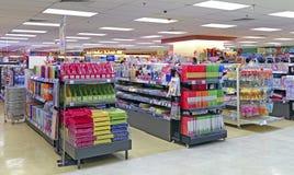 Магазин продуктов канцелярских принадлежностей