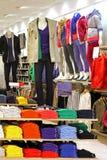 Магазин розничной торговли Стоковые Фото