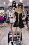 магазин способа Стоковая Фотография RF