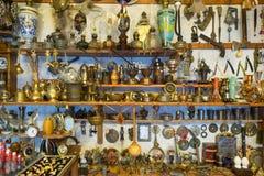 Магазин старья стоковые изображения rf