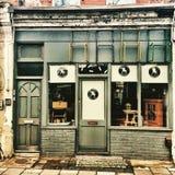 Магазин стула Стоковая Фотография