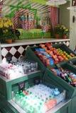 Магазин улицы Стоковое фото RF