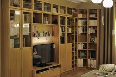 Магазин улучшения дома Ikea стоковое изображение