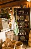 магазин фермы страны Стоковая Фотография RF