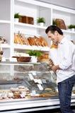 магазин хлебопека s Стоковые Фотографии RF